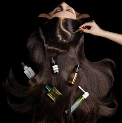 Chăm sóc tóc đúng cách như thế nào để có mái tóc khỏe mạnh