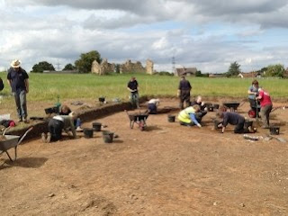 The Sherwood Forest Archaeological Training Fieldschool