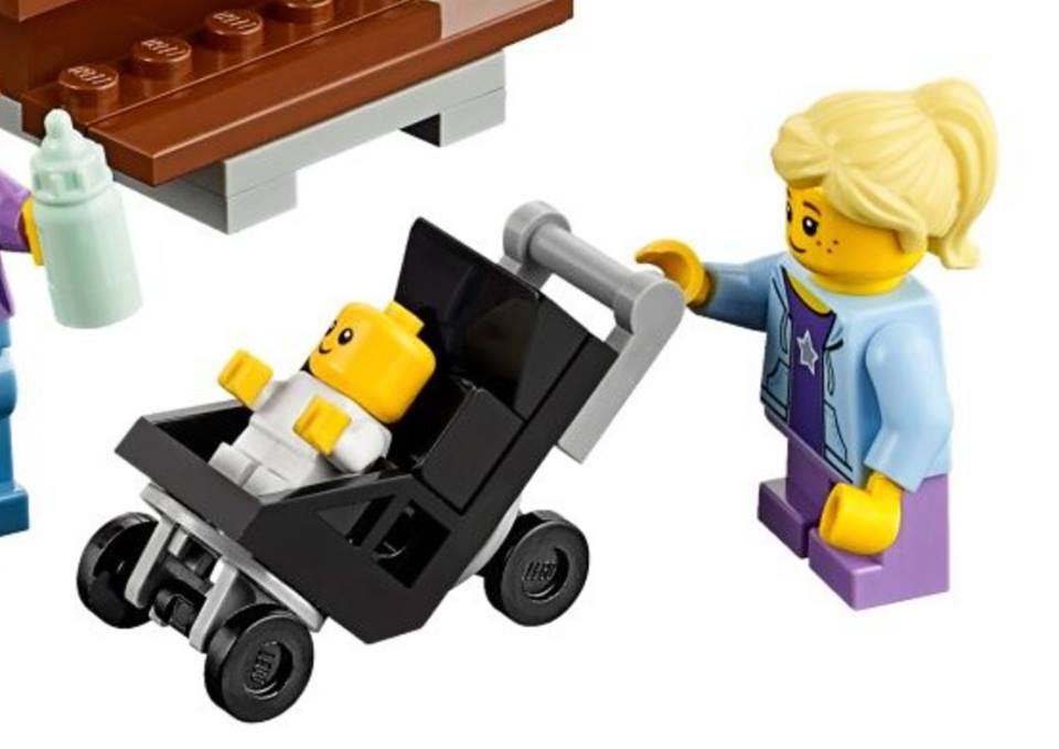 NEWS: LEGO are 'expecting' a new minifigure design | The Test Pit