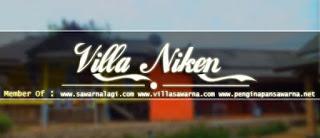 Villa Niken
