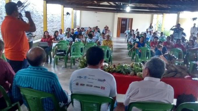 Governo do Estado lança Primeira Agritec no município de Zé Doca