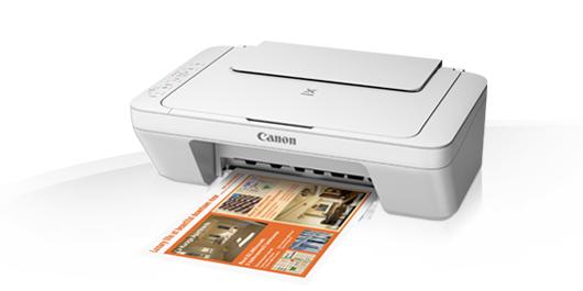 Canon Ij Setup PIXMA MG2970