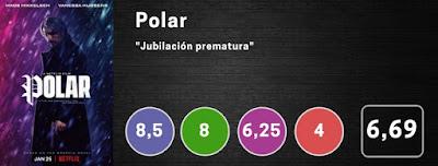 Nota Polar