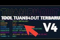 Cara Install Tool TUANB4DUT V3