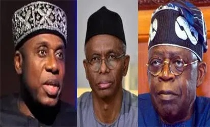 Why stakeholders moved against NWC – Amaechi loyalist •Fayemi, el-Rufai move to strengthen party
