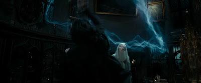 Хари Потър: Снейп и Дъмбълдор