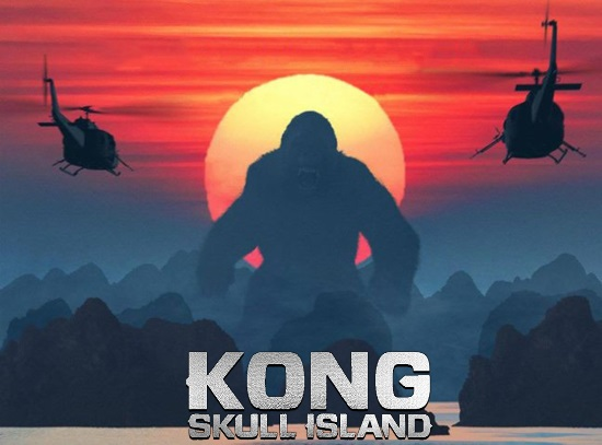 Kong: La Isla Calavera. La Crítica