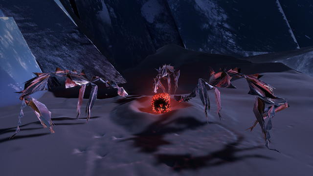 Análisis de Paper Beast para PS VR
