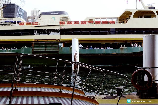 bowdywanderscom Singapore Travel Blog Philippines Photo 2 BEST No Brainer Easy Day Trips & Tours in Sydney, Australia - Sydney Harbour Boat Tours, Sydney Free Walking Tours