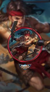 Lapu Lapu Great Chief Heroes Fighter Assassin of Skins V2