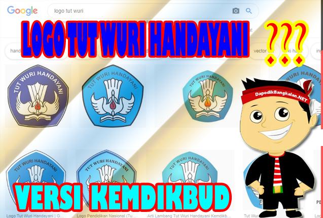 Download Logo Tut Wuri Handayani Versi Asli Kemendikbud dan Maknanya