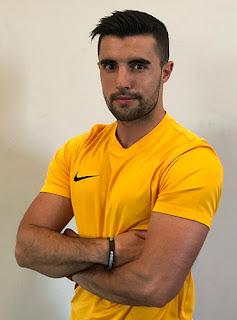 Sergio Toro Aranjuez Balompié Fútbol