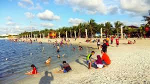 Guna Mencegah Corona, Ancol Tutup Untuk Sementara, Namun Hotel Dan Restoran Tetap Buka