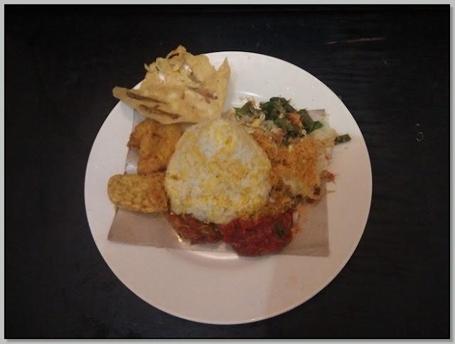 Jenis Kuliner Khas Nusantara