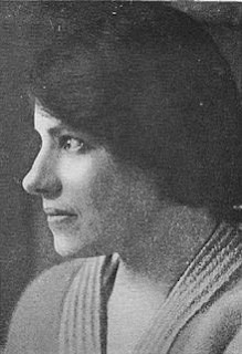 Franziska Schanzkowska (a.k.a. Anna Anderson -  one of the Anastasia Romanov imposters (from Wikipedia)
