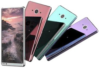 Sharp Aquos S3 Full Specifications And Price