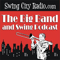 The Big Band and Swing Podcast Logo