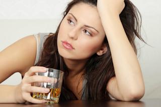 Pengaruh Alkohol Terhadap Kesuburan Wanita