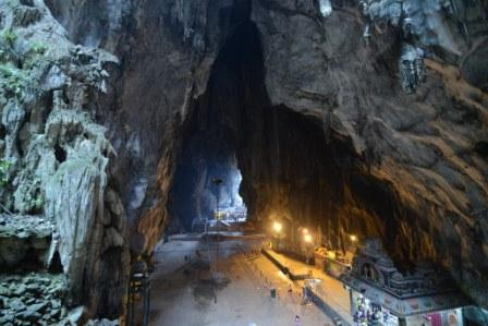 The world's longest arenaceous rock cave