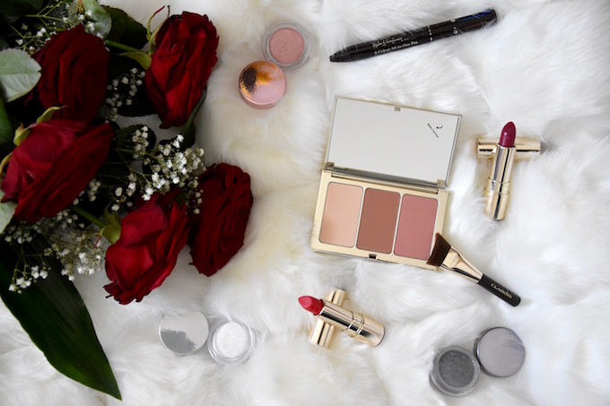 clarins contouring perfection, collezione make up primavera 2017