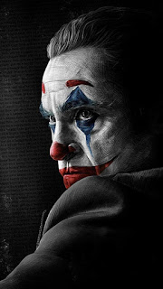 Wallpaer Gambar joker