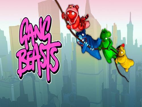 Gang Beasts Game Free Download