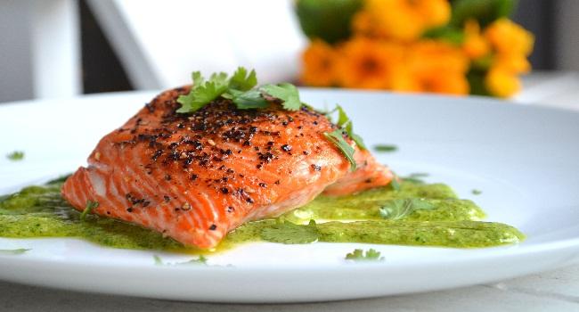 Makanan Sehat Untuk Menurunkan Kolesterol Tinggi