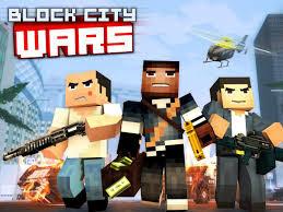 Block City Wars Apk