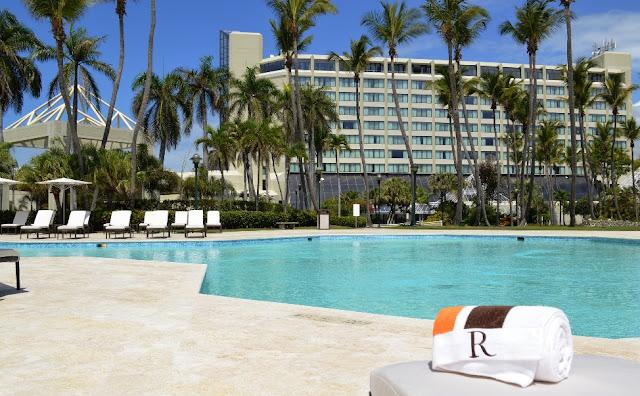Indulge in a luxurious escape to the Dominican Republic at Renaissance Santo Domingo Jaragua Hotel & Casino.