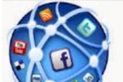 5 Situs Sosial Media Paling Populer Di Dunia