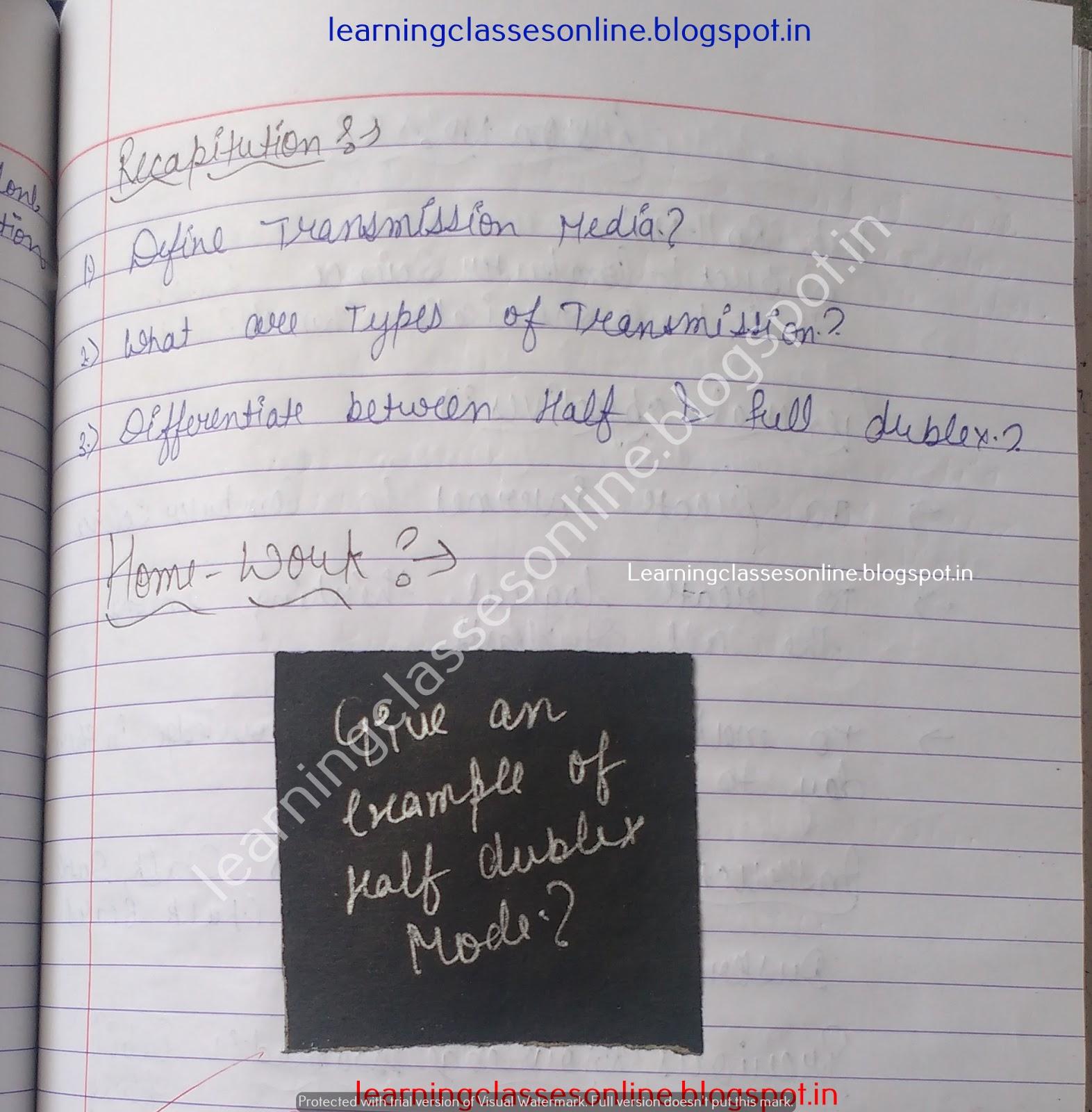 Lesson Plan In Computer Grade 7,