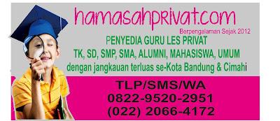 Guru Privat Bandung