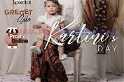 Katalog Promo Harga DAN+DAN Terbaru Periode 1 - 30 April 2020