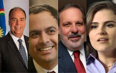 Paulo Câmara lidera em nova pesquisa do Instituto Múltipla
