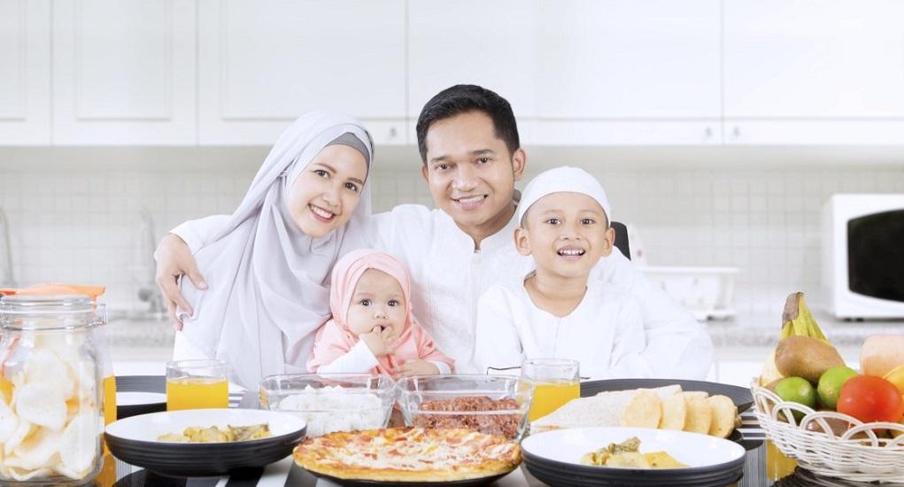 Bulan Ramadhan Di Rumah Saja, Coba Kegiatan Seru Ini