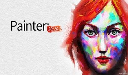 تحميل برنامج الرسام وتحرير الصور المتميزة Corel Painter 2020