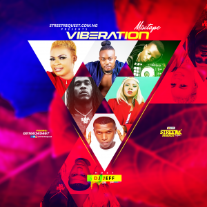 MIXTAPE: Dj Jeff - Vibration Mixtape