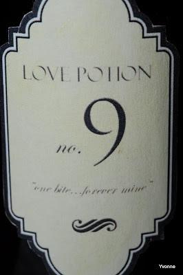 Love potion nr. 9