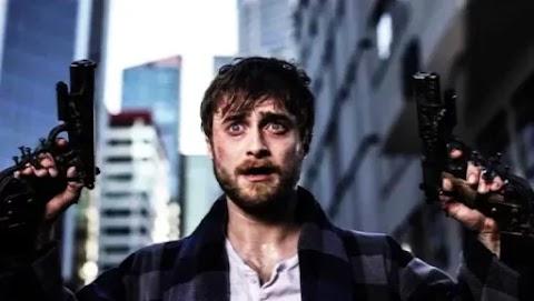 Mira la nueva película de Daniel Radcliffe para esté 2020