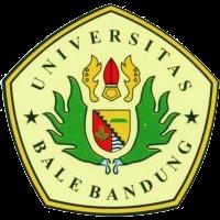 Cara Pendaftaran Online Penerimaan Mahasiswa Baru (PMB) Universitas Bale Bandung (Unibba) - Logo Universitas Bale Bandung (Unibba) PNG JPG