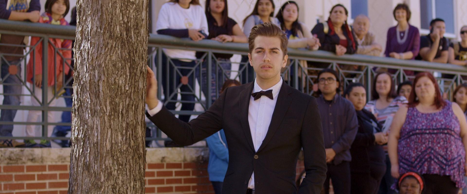 The Margarita Man (2019) 1080p WEB-DL Latino