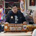 (DILG) Undersecretary Martin Diño' nagbabala sa mga kurap na kapitan at iba pang barangay officials.