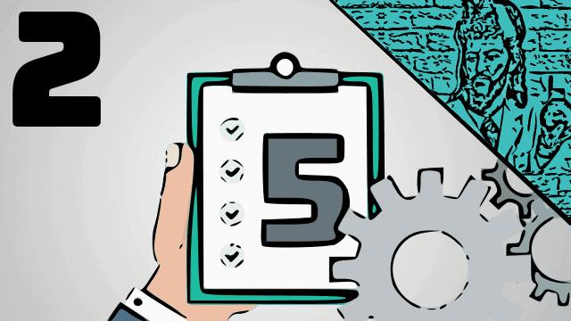 Nessa semana: eXtern OS, corretor ortográfico pro Chrome, Firefox Quantum, Mousepad e Xfce Notes.