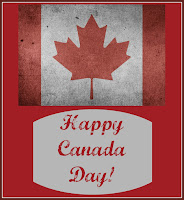 Canada Day 2016 on Homeschool Coffee Break @ kympossibleblog.blogspot.com