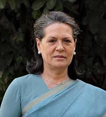 News, National, India, Politics, Sonia Gandhi, PM, FIR, lawyer, Uttar Pradesh, Lockdown, Police, Congress, Twitter, FIR Against Sonia Gandhi for Tweet Against PM Cares