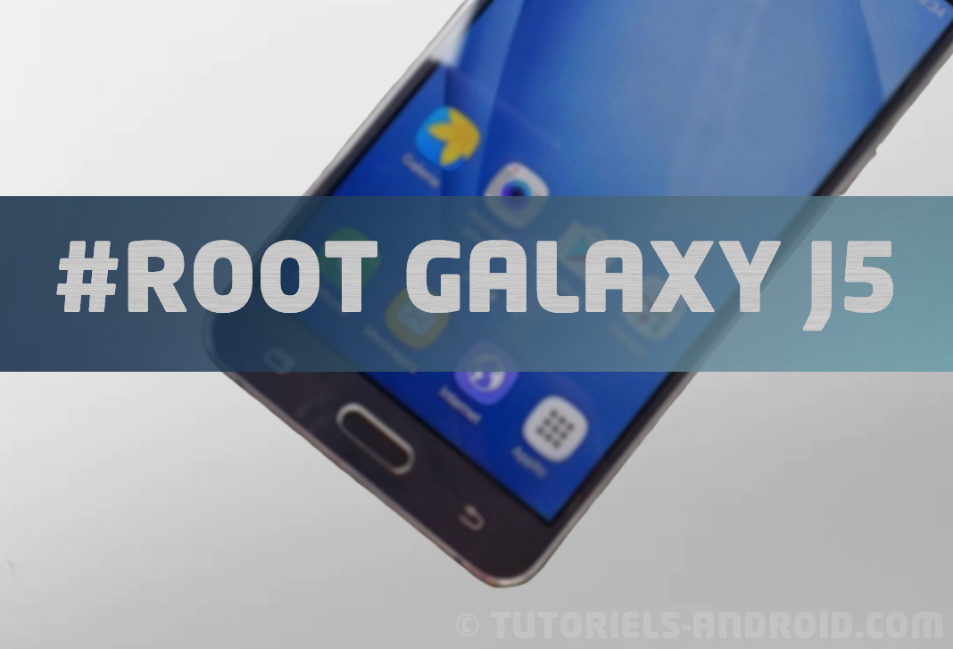 Cf-Auto-Root Galaxy J5