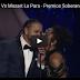 Cheddy Garcia Vs Mozart La Para - Premios Soberano 2017
