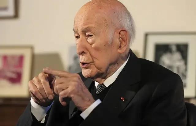 Justice : Valéry Giscard d'Estaing accusé d'agression sexuelle par une journaliste allemande