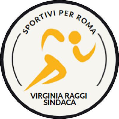 Sportivi per Roma lista 2021