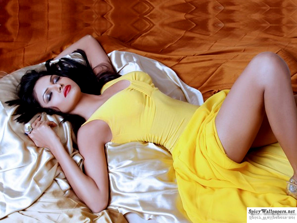 521 Entertainment World: Unseen Sherlyn Chopra Hot & Sexy Bikini Wallpapers